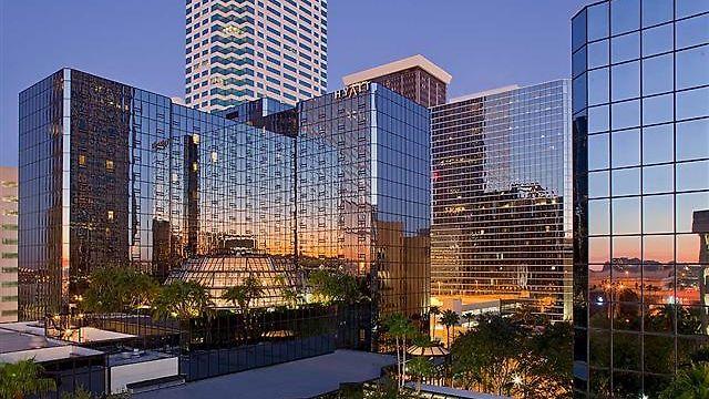 Hotel Hyatt Regency Tampa Fl